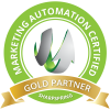 Image Akuting Becomes the First Canadian Company to Receive Gold Certification in SharpSpring Partner Certification Program
