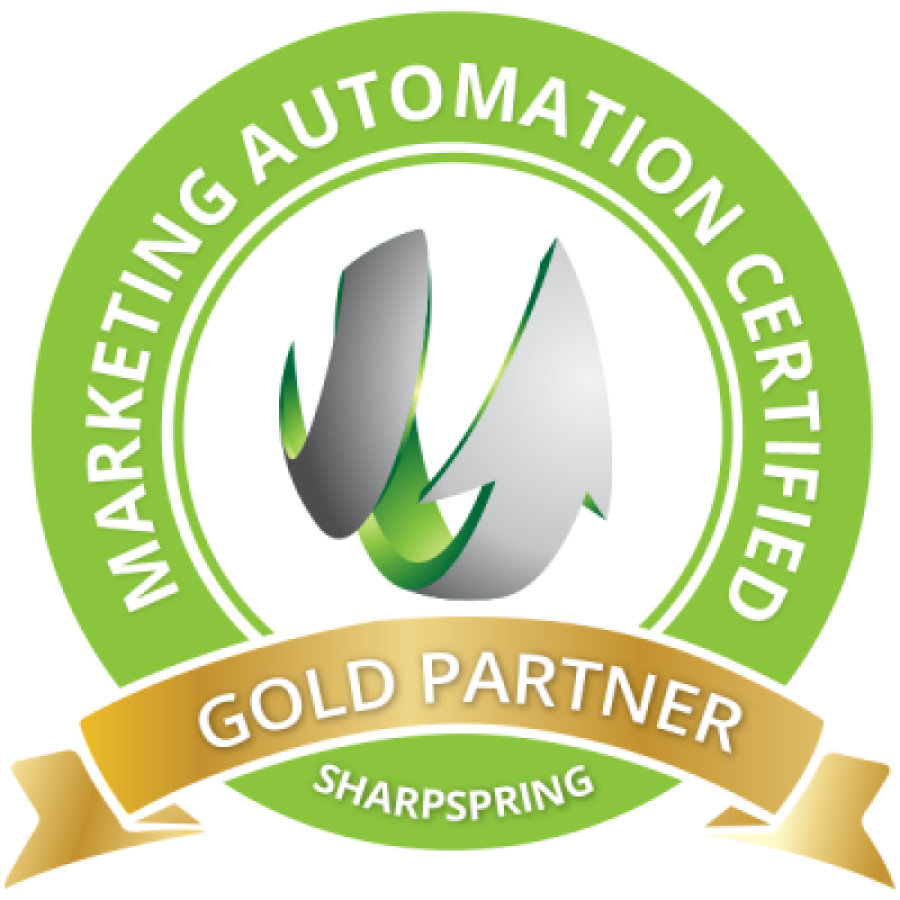 Akuting Becomes The First Canadian Company To Receive Gold Certification In Sharpspring Partner Program