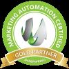 Image Akuting devient la première compagnie canadienne à obtenir la certification Or dans le cadre du programme de certification pour les partenaires de SharpSpring